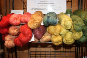 Frelsi Farm Wool